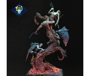 Aradia Miniatures Tree of Suicides (AM46)
