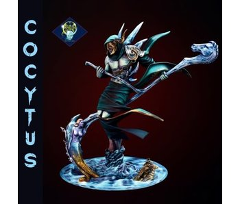 Aradia Miniatures Cocytus (AM47)