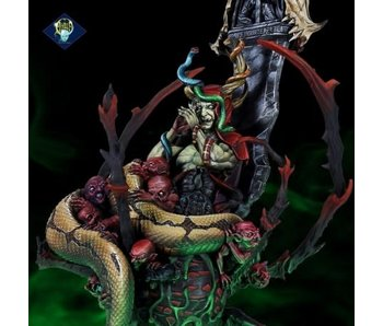 Aradia Miniatures Minos - Infernal Judge (AM53)
