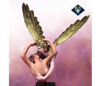 Aradia Miniatures Eros & Psichc (Bust) (AM50)