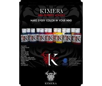 Kimera Kimera Kolors Set (KK-SET)