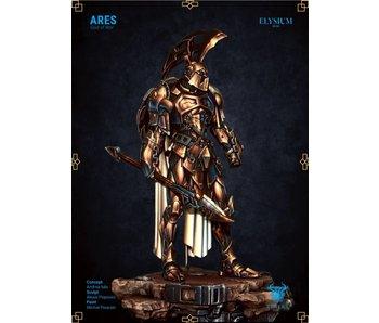 Pegaso Models Ares (KEL001B)