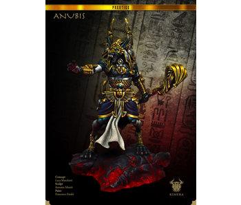 Pegaso Models Anubis (KPR-001)