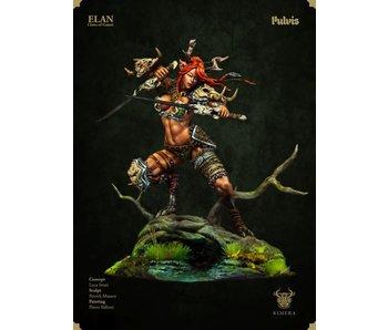 Pegaso Models Elan (KPU005B)