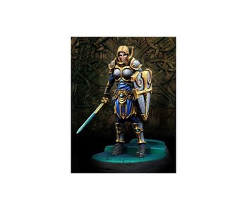 Wargames Series Irina Sacred Blade (SWF-002) (1:48 - 35 mm)