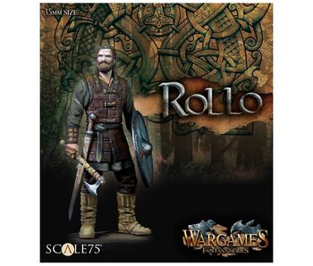Wargames Series Rollo Lodbrok (SWF-010) (1:48 - 35 mm)