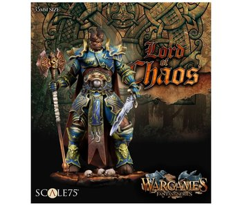 Wargames Series Lord Of Chaos (SWF-012) (1:48 - 35 mm)