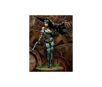 Wargames Series Jessica Thunderhawk (SWS-003) (1:48 - 35 mm)