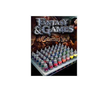 Scale Color Fantasy & Games Collection (SSE-020) (48 colors)