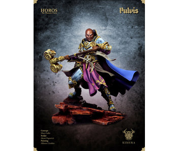 Pegaso Models Horos (KPU011B)