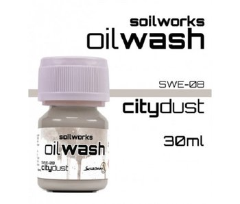 Oilwash City Dust (SWE-08) (30 ml)