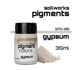 Pigments Gypsum (SPG-08) (35 ml)