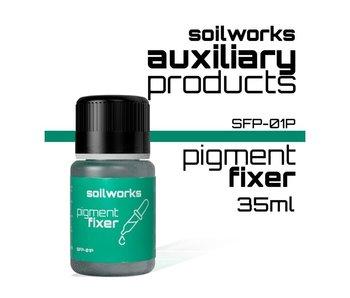 Pigments Pigment Fixer (SFP-01P) (35 ml)