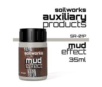 Pigments Mud Effect (SR-01P) (35 ml)
