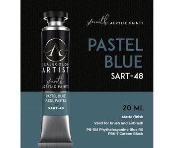 Scale Artist Color Pastel Blue (SART-48) (20 mL)