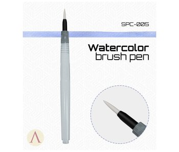Scale Color Watercolor Brush Pen (SPC-005)