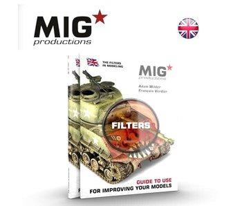 Mig The Filters In Modelling (Basics Vol.1) - En