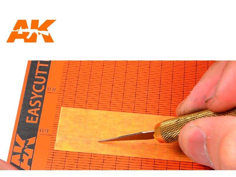 AK Interactive Ak Interactive Easycutting Board Type 1
