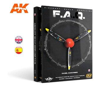 Ak Interactive Aircraft Scale Modelling F.A.Q. - English
