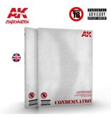 AK Interactive Ak Interactive Condemnation Re-Edited Edition, English - Limited Ed