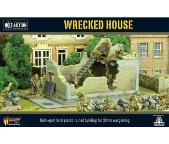Bolt Action Wrecked House