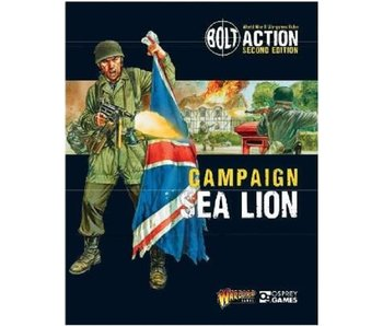 Bolt Action Operation Sea-Lion