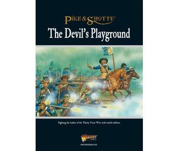 Pike & Shotte The Devil'S Playground - (Thirty Years War)