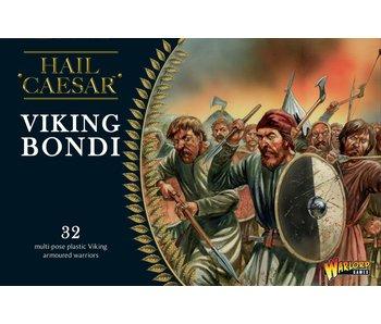 Hail Caesar Viking Bondi