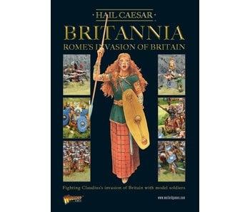 Hail Caesar Britannia - Romes Invasion Of Britain