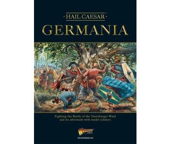 Hail Caesar Germania