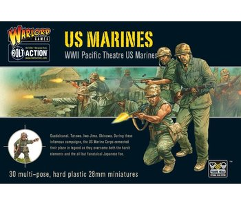 Bolt Action Us Marine