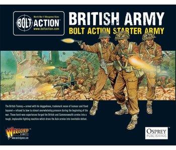 Bolt Action British Starter Army