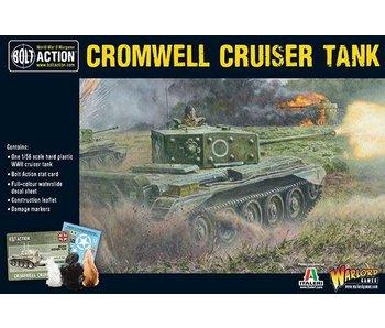 Bolt Action Cromwell Cruiser Tank