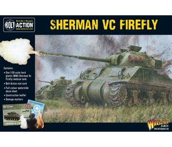 Bolt Action Sherman Firefly Vc