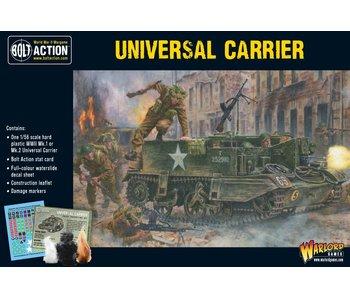 Bolt Action Universal Carrier