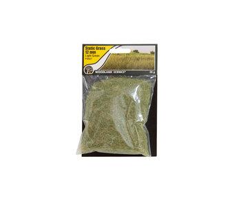 Woodland Scenics Static Grass Light Green 12mm (FS627)