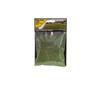 Woodland Scenics Static Grass Medium Green 7mm (FS622)