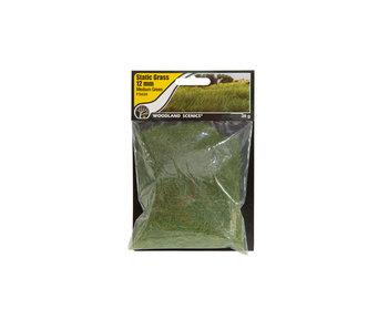 Woodland Scenics Static Grass Medium Green 12mm (FS626)