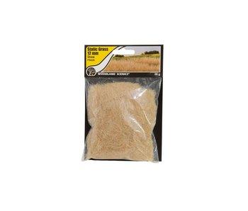 Woodland Scenics Static Grass Straw 12mm (FS628)