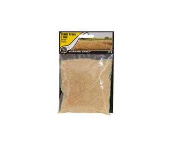 Woodland Scenics Static Grass Straw 7mm (FS624)