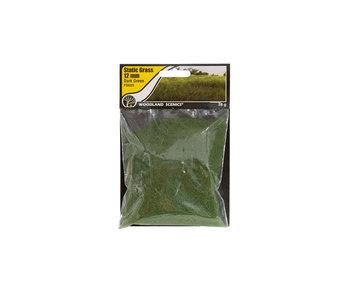 Woodland Scenics Static Grass Dark Green 12mm (FS625)