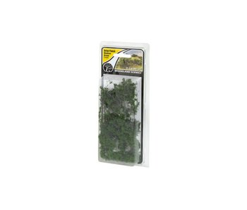 Woodland Scenics Briar Patch Medium Green (FS638)