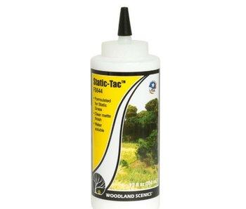 Woodland Scenics Static-Tac (12 Fl Oz) (FS644)