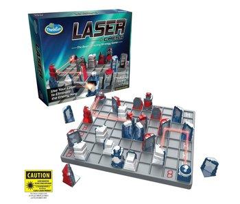 Laser Chess (ML)