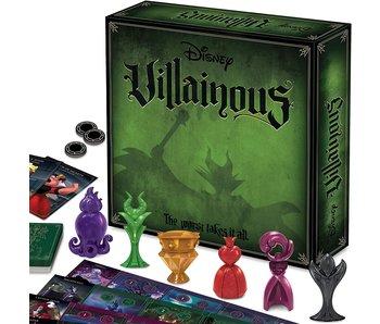 Villainous - Worst Takes It All (EN)