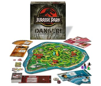 Jurassic Park™ Danger! (EN)