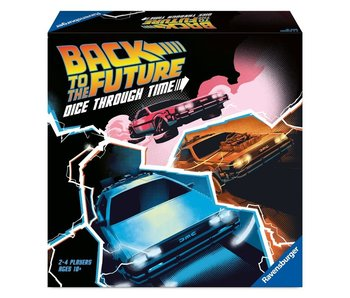 Universal Back to the Future (EN)