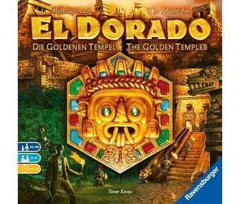 El Dorado - The Golden Temples (EN)