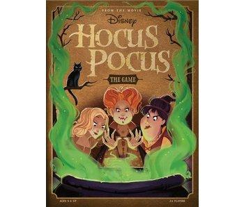 Disney Hocus Pocus (EN)