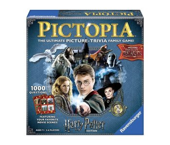 Pictopia - HARRY POTTER™ Edition (EN)